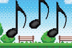 ビデオゲームでの音楽の使われ方